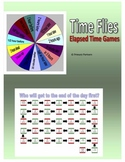 Time Flies Elapsed Time Game