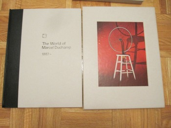 ART history Time Life Books Collection The World of Marcel