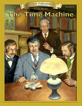 Time Machine RL4.0-5.0 flip page EPUB for iPads, iPhones o