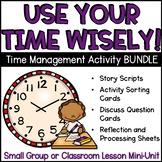 Time Management Bundle