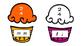 Time Signature Cupcake Match