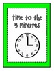 Time Telling Centers