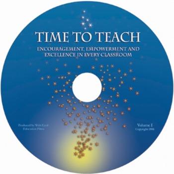 Time To Teach: Training DVD
