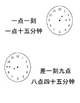 Time Work in Chinese