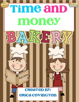 Time and Money Bakery