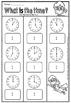 Time (free feedback challenge)