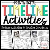 Timeline Activities
