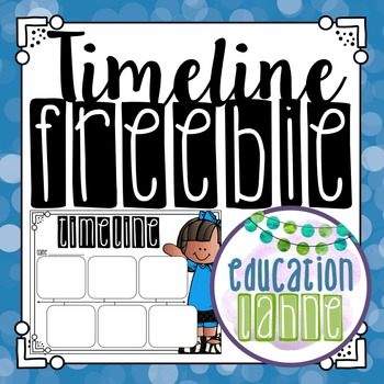 Timeline Freebie!