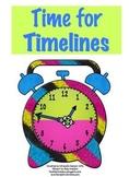 Timelines Bundle