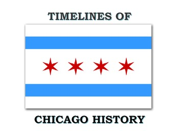 Timelines of Chicago History: Teaching timelines with many