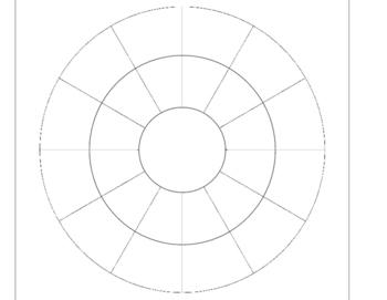 Times Table Wheel
