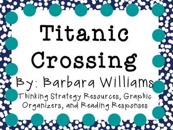 Titanic Crossing by Barbara Williams: Character, Plot, Setting
