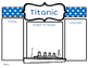 Titanic Literacy Lessons and Printables