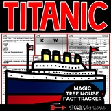 Titanic (Magic Tree House Fact Tracker & Nonfiction Companion)