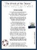 Titanic Poetry Center II CCSS