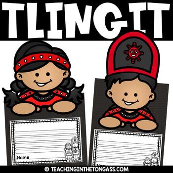 Tlingit Box of Daylight Craftivity (Craft Activity)