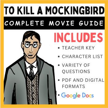 To Kill a Mockingbird (1962) - Complete Movie Guide