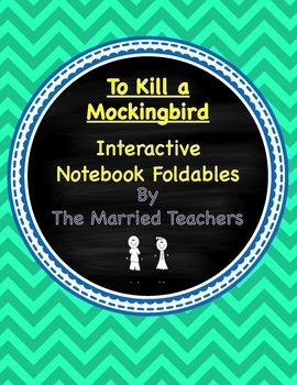To Kill a Mockingbird Interactive Literature and Grammar N