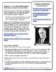 To Kill a Mockingbird Nonfiction Reading Activity: FDR Ina