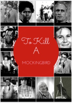 To Kill a Mockingbird Reading Guide