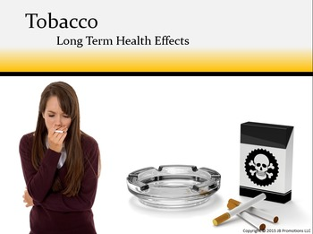 Tobacco: Long Term Effects
