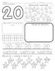 Trabajo de los números 11-20