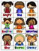 Today I Feel... {Emotions / Feelings Activity Toolkit}