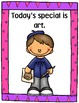 Today's Special Is....