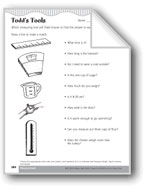 Todd's Tools (Measuring Length, Liquid Volume, Weight)