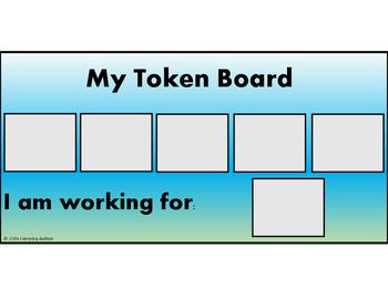 Token Boards