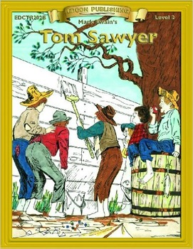 Tom Sawyer Literature Unit