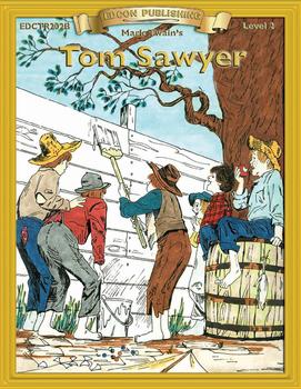 Tom Sawyer RL 2-3 Adapted and Abridged Novel