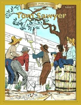 Tom Sawyer RL2.0-3.0 flip page EPUB for iPads, iPhones or similar