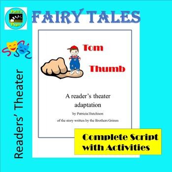 Tom Thumb-- A Reader's Theater Adaptation