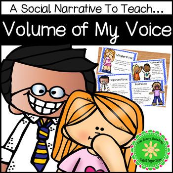 Tone of My Voice