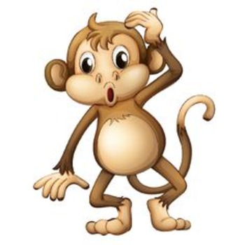 Too Many Monkeys ~ Odd & Even, Place Value, Add & Subtract