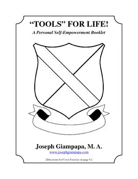 Tools For Life, Self-Empowerment Booklet