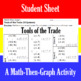 Tools of the Trade - 30 Linear Systems & Coordinate Graphi