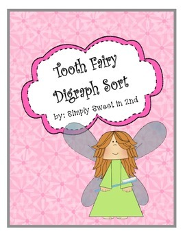 Tooth Fairy Digraph Sort