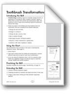 Toothbrush Transformations
