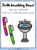 Toothbrushing Made Easy: Metaphor Social Story