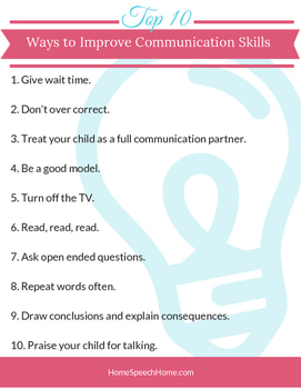 Top 10 Tips to Improve Communication