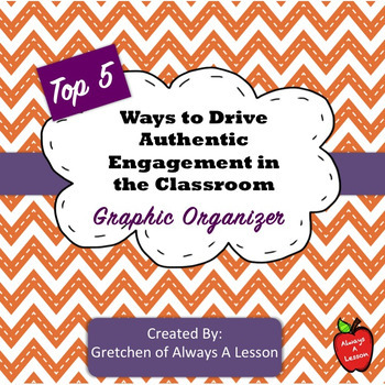 Top 5 Ways to Drive Authentic Engagement in the Classroom