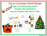 Top Ten Christmas Movies: Logic and Inferencing Movie Titl