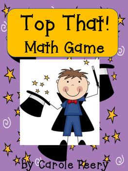 Top That! Jr. Math Game