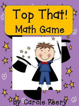 Top That! Math Game