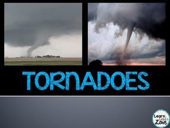 *Tornado Presentation Slides