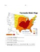 Tornadoes Independent Activity Catastrophic Events   MS-ESS3-2.