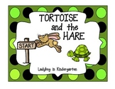 Tortoise and the Hare Retell