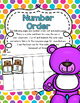 Totally Teddy Counting Pack 1-10